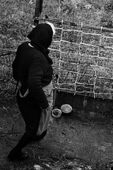 01 (Biroin) Tags: life old people woman white black nature project donna alone e racconto bianco nero sola biancoenero vita reportage esterno solitudine progetto anziana lige solitudo solitudinis