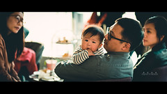 Loving your family (sailanver) Tags: life road lighting street leica old city family winter light summer house cinema streets color building men car night zeiss project photography hongkong see march photo spring waiting view know live july oldman line story 365 feeling script capture   cinematic grading  tone   olden   carlzeiss 2016 storyphoto  leicadlux project365 colorgrading stphotographia  sailanver