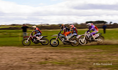 Motocross, Tain, Ross-Shire. (Alan Cruickshank.) Tags: scotland motorbike motorcycle motocross scottishhighlands tain nikon70200f28 nikond750
