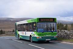 PX05ENP  34711  Stagecoach Cumbria (highlandreiver) Tags: west bus buses coach north cumbria stagecoach penrith kendal shap enp 34711 px05enp px05