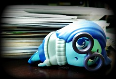 Ughhhhhhh (Lawdeda ) Tags: 3 toy sadness long down run been just feeling weeks thursday totally pooped so picmonkey