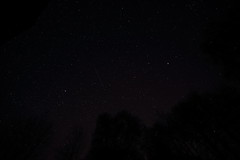 Garby Sky (BouncyTigger) Tags: longexposure sky night stars star