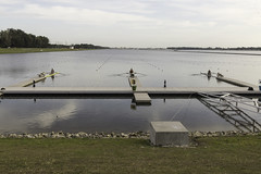 Olympic Sculling Trials 2016 (RTC1) Tags: rowing sarasota fl olympictrials sculling bendersonpark