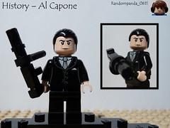 Al Capone (Random_Panda) Tags: gangster al lego fig character figure characters minifig minifigs figures figs capone minifigure minifigures