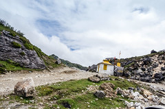 PSN_4386 (Paul Nicodemus) Tags: travel mountains nature night clouds landscapes rocks skies adventure monastery solo greenery roads himalayas valleys tawang arunachalpradesh