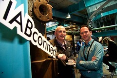 """Karl Tracey, DMG Media Ireland and Justin Ronan, MEC • <a style=""""font-size:0.8em;"""" href=""""http://www.flickr.com/photos/59969854@N04/26609496471/"""" target=""""_blank"""">View on Flickr</a>"""