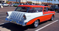 031216 29th Annual All Oldsmobile Show Scottsdale, AZ 298 (SoCalCarCulture - Over 49 Million Views) Tags: show arizona car station dave wagon lindsay nomad scottsdale pavilions oldsmobile sal18250 socalcarculture socalcarculturecom