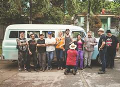(xxthecountxx) Tags: bus outdoor cuba kansascity ramones topless absolut proposal unlv purplerain havanaclub lahabana 2015 havanacuba a99 delmaguey cantineros sigma35mmf14art dannyvaldz
