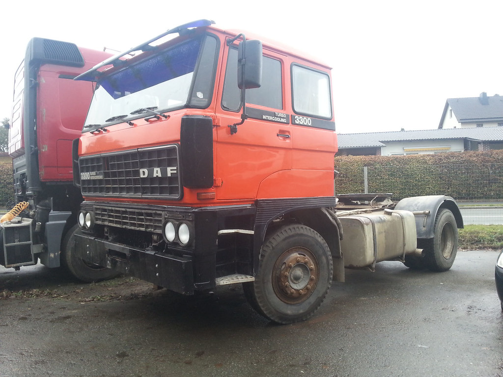 The Worlds most recently posted photos of 3300 and daf