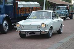 1970 Fiat Sport 850 Coupe 08-72-JZ (Stollie1) Tags: sport fiat 1970 coupe 850 0872jz