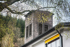 Todtnau (the last don) Tags: clock germany schwarzwald todtnau