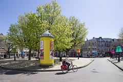 Hogewegpleintje (Tim Boric) Tags: amsterdam watergraafsmeer hogeweg peperbus middenmeer hogewegplein linnaeusparkweg hogewegpleintje