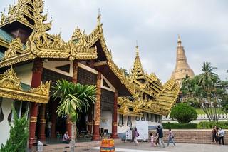 Yangon - Myanmar 30