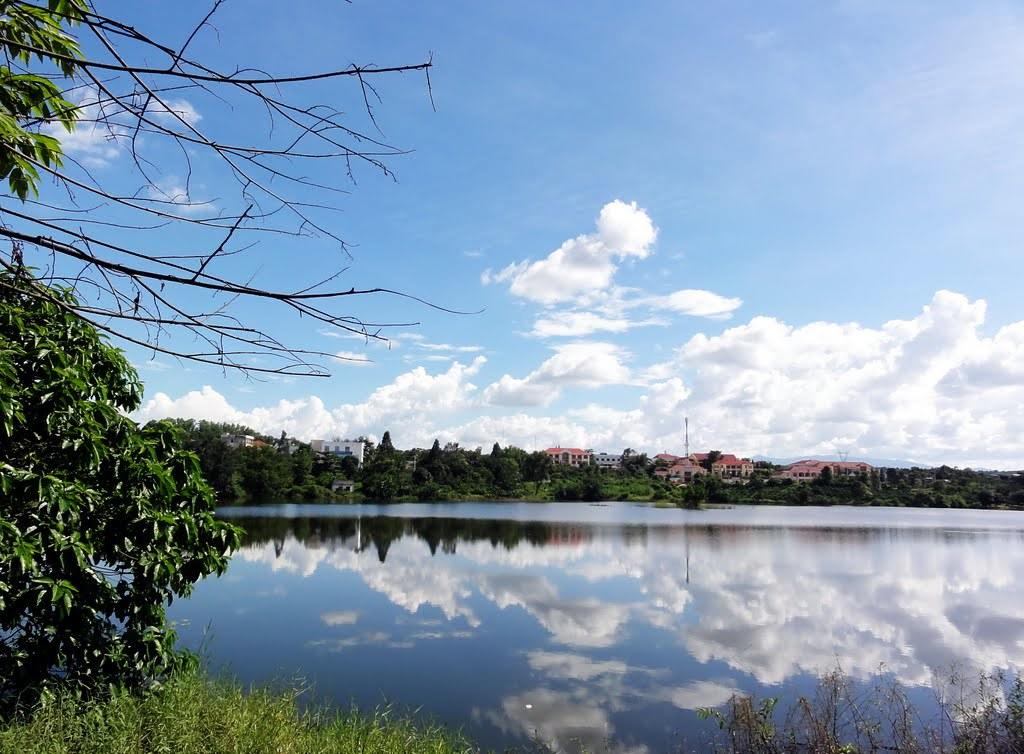 Hồ Trúc