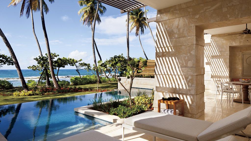 A Ritz-Carlton Reserve