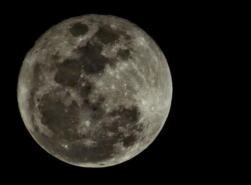 Plenilunio Diciembre 2015/December 2015 Full Moon