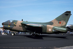 5532 (david47uk) Tags: gilzerijen vought a7corsair 5532 portugueseairforce kluopendag a7p