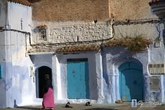 Chaouen (turismomarruecosnet) Tags: chaouen chefchaouen marruecos xaouen