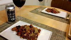 Cassoulet (Tom Ipri) Tags: cassoulet diningin