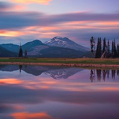 This is an image taken last year during our summer workshop in central Oregon through the Cascade Center of Photography. This location is from Sparks Lake. We are fortunate enough to be doing the workshop again this year. We will be visiting here again us (kevin mcneal) Tags: square squareformat iphoneography instagramapp uploaded:by=instagram