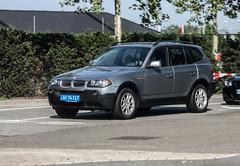 Denmark Diplomatic - BMW X5 E53 (PrincepsLS) Tags: netherlands denmark plate danish license bmw spotting roermond diplomatic x5 e53
