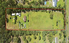 154 East Wilchard Road, Castlereagh NSW