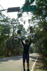 119  (nk@flickr) Tags: cycling friend taiwan  miaoli    sanyi cheven canonefm22mmf2stm 20160109