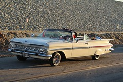 2016 Majestics CC New Years Day Picnic (USautos98) Tags: chevrolet chevy impala lowrider 1959