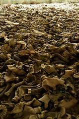 Gas Masks (zawodowy_fotograf) Tags: mask gas chernobyl ukraina maska oboz pripyat koncentracyjny czarnobyl gazowa prypec