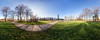 Rotehornpark - 360° (diwan) Tags: city sky panorama clouds canon germany geotagged deutschland eos place stitch outdoor roundabout himmel wolken magdeburg stadt panoramix 360° 2016 fotogruppe ptgui childrensplayground saxonyanhalt sachsenanhalt rotehorn kinderspielplatz canoneos650d spivpano walimexprofisheye835 fotogruppemagdeburg geo:lon=11642721 geo:lat=52117499