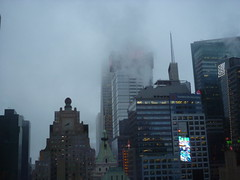 201512094 New York City Midtown (taigatrommelchen) Tags: city nyc newyorkcity usa ny newyork building weather skyline clouds manhattan icon midtown 20151250