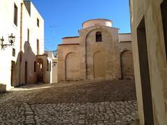 Salento Otranto (antoniodemitri52) Tags: italia chiesa otranto salento puglia centrostorico chiese borgoantico chiesadisanpietro bizzantine paesaggiocritico chiesebizzantine