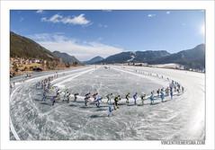 Weissensee (Vincent Riemersma) Tags: oostenrijk aware weissensee schaatsen jorrit onk marathonschaatsen bergsma natuurijs fonterra