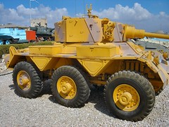 """Saladin Armored Car 4 • <a style=""""font-size:0.8em;"""" href=""""http://www.flickr.com/photos/81723459@N04/24611586362/"""" target=""""_blank"""">View on Flickr</a>"""
