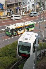 Tokyo Train Story  201626 (Tokutomi Masaki) Tags: japan train tokyo  2016