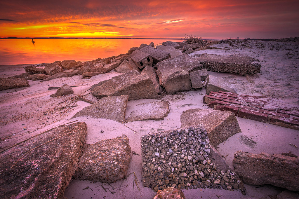 The World S Best Photos Of Riprap And Rocks Flickr Hive Mind
