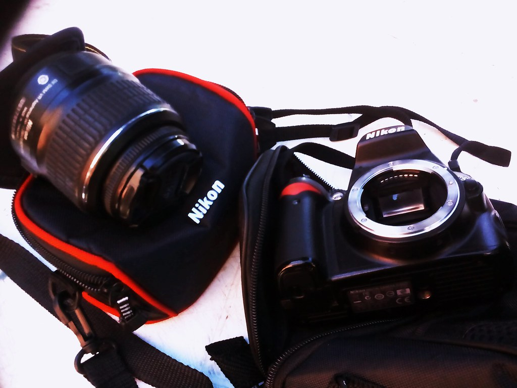 how to take the best photos with nikon d3000