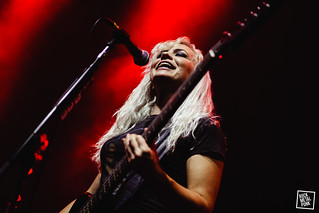 08.02.16 - The Dollyrots at The LCR // Shots by Charlie Wallis