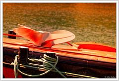 Hlice (GilDays) Tags: orange france water seine river boat nikon eau rivire bateau pniche propeller iledefrance barge fleuve hlice yvelines conflansstehonorine d810 nikond810 idf0615