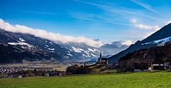 St. Pankraz Zillertal (FriFro76) Tags: schnee tirol alpen schwaz fgen