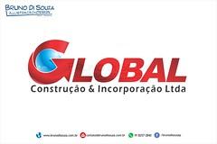 Global contrutora-logo (Bruno Di Souza) Tags: logo marca vector logotipo vetor simbolo logomarca brunodisouza