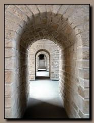 Kasematten der Stadt Luxemburg (p_jp55 (Jean-Paul)) Tags: luxembourg luxemburg forteresse casemates kasematten saarlorlux stadtluxemburg ltzebuerg festungsanlage cityofluxembourg villedeluxembourg stadltzebuerg