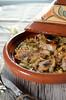 tajine agneau flageolets (zesttangerine) Tags: plat recette tajine agneau flageolet