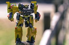 20160301-20160301-IMG_8680-Edit.jpg (Vimlossus) Tags: transformers autobot toy robot ratchet