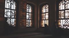 ortakoy mosque (mina sharif) Tags: travel sunset sunrise turkey muslim islam prayer istanbul mosque masjid fajr ortakoy maghrib