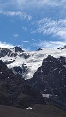 Glaciar El Morado III (Volvtil) Tags: chile naturaleza mountain nature outdoor montaa cajondelmaipo