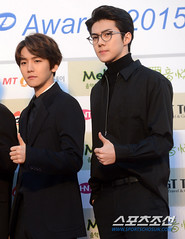 160217 - Gaon Chart Kpop Awards (7) ( ) Tags: awards exo gaon musicawards 160217 exosehun sehun ohsehun gaonchartkpopawards
