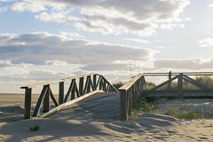 Punta del Moral (javigiles87) Tags: pasarela sur ayamonte islacanela puntadelmoral