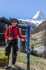 Chamonix - Zermatt (Henri Eccher) Tags: ski france montagne suisse glacier bd extérieur philippe italie henri chamonixzermatt skirando hautemontagne canoneos6d thierryvescovi potd:country=fr