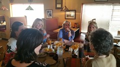 Lunch with CNS, Rehab Without Walls, Hope After Brain Injury